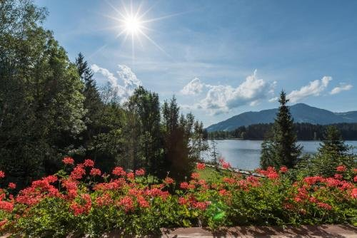 Alpenhotel Kitzbuhel - фото 17