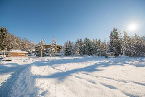 Alpenhotel Kitzbuhel - фото 18