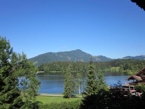 Alpenhotel Kitzbuhel - фото 19