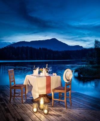 Alpenhotel Kitzbuhel - фото 20