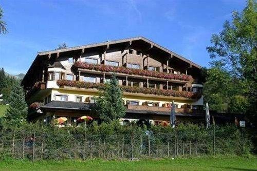Alpenhotel Kitzbuhel - фото 22