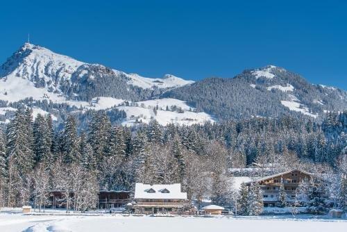 Alpenhotel Kitzbuhel - фото 23