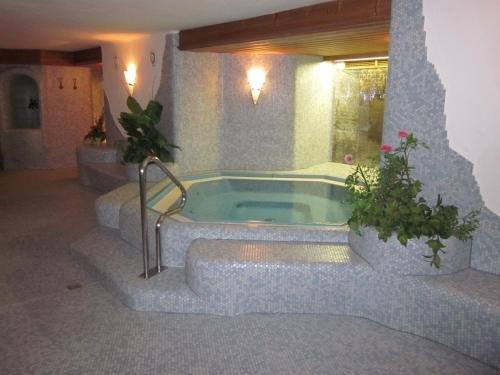 Alpenhotel Kitzbuhel - фото 8