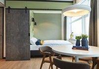 Отзывы Cityden Up Amsterdam South Hotel Apartments, 4 звезды