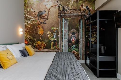 Anjoy&Bleev Rooms - фото 3