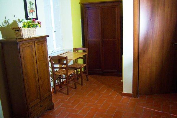 Villa Cortinella - фото 4
