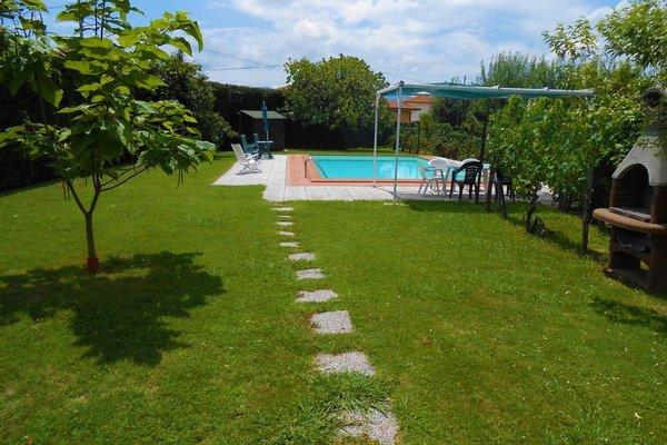Villa Cortinella - фото 7