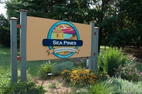 Photo of Sea Pines Park Model 1