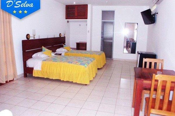 Hotel D'Selva - фото 50