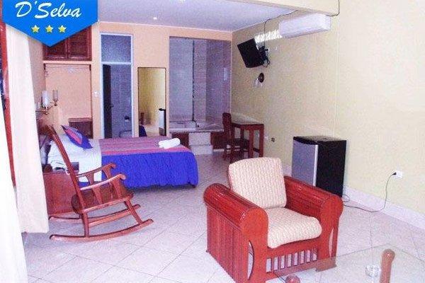 Hotel D'Selva - фото 15