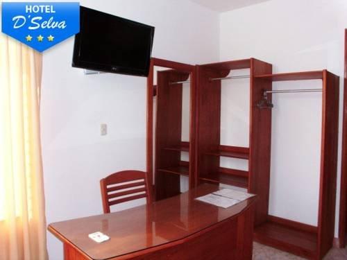 Hotel D'Selva - фото 19