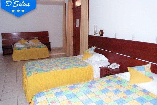 Hotel D'Selva - фото 2