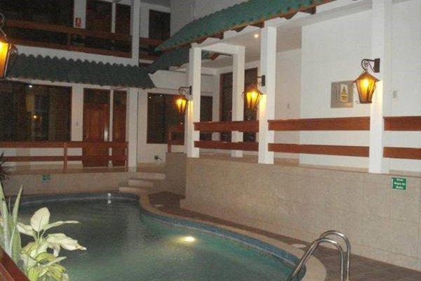 Hotel D'Selva - фото 22