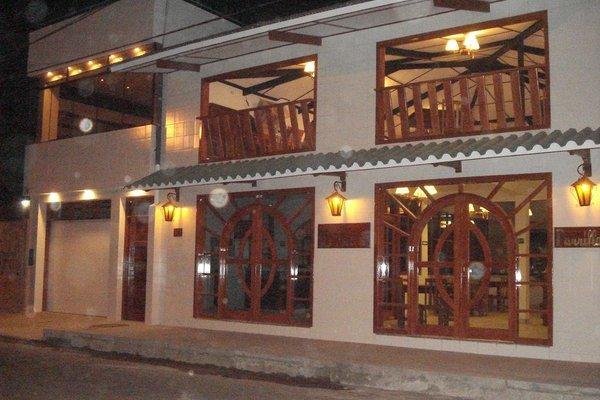 Hotel D'Selva - фото 23