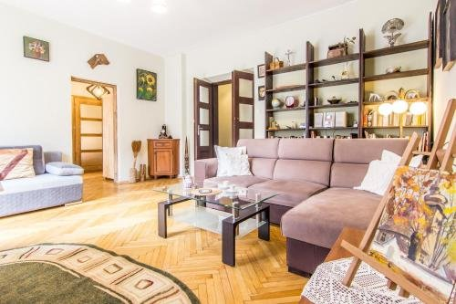 Apartament Krysin - фото 10