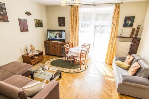 Apartament Krysin - фото 11
