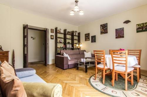 Apartament Krysin - фото 18