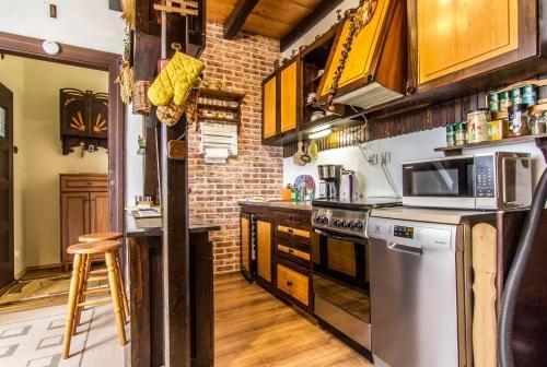 Apartament Krysin - фото 5