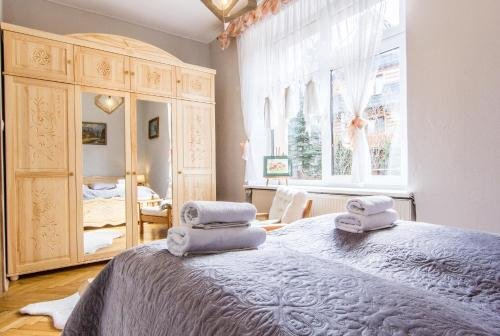 Apartament Krysin - фото 6