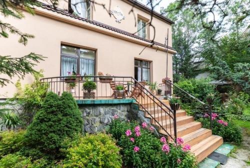 Apartament Krysin - фото 7