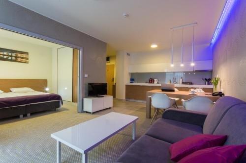 Hubska Apartments - фото 22