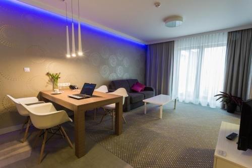 Hubska Apartments - фото 1