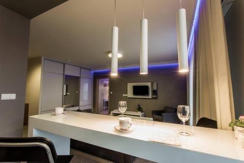 Hubska Apartments - фото 10