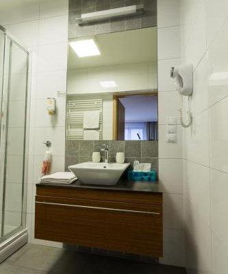 Hubska Apartments - фото 11