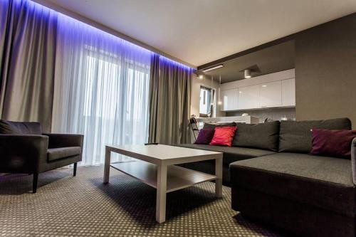 Hubska Apartments - фото 15