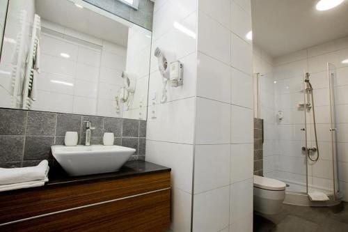 Hubska Apartments - фото 16