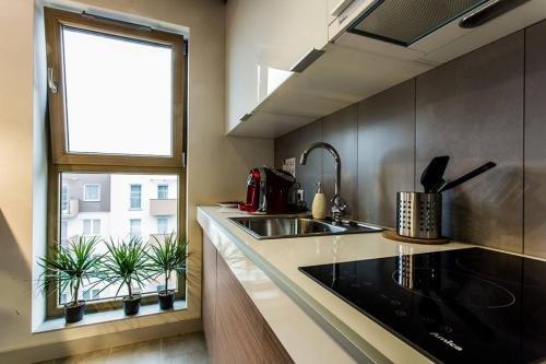 Hubska Apartments - фото 17