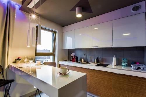 Hubska Apartments - фото 18