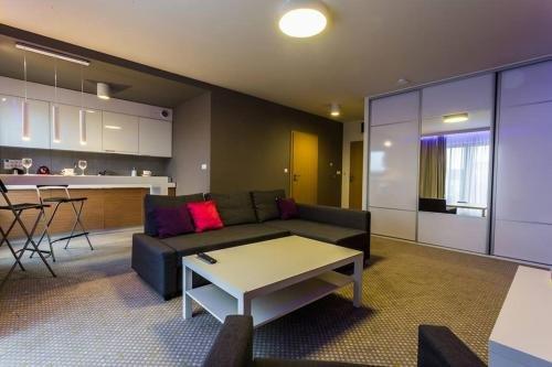 Hubska Apartments - фото 19