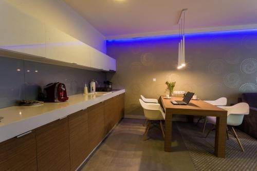 Hubska Apartments - фото 2