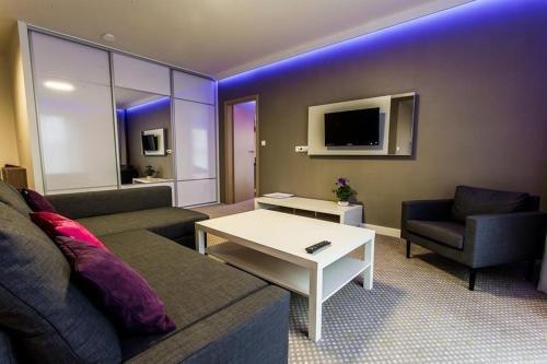 Hubska Apartments - фото 20