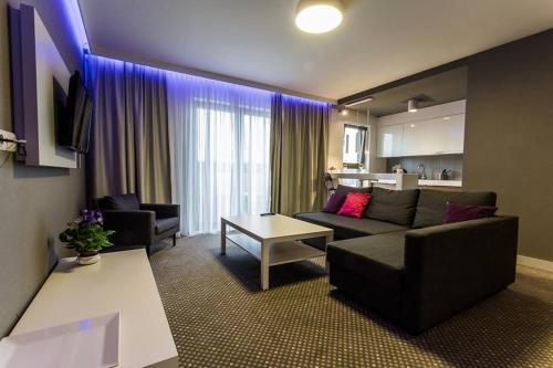 Hubska Apartments - фото 21