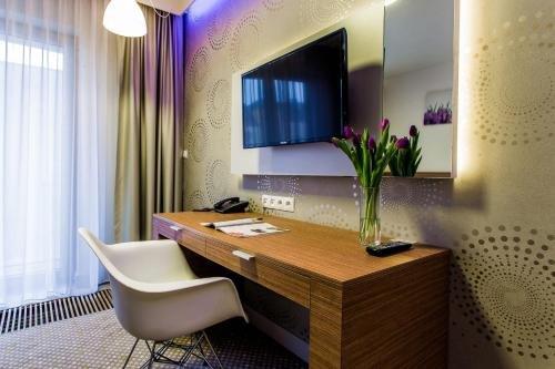 Hubska Apartments - фото 5