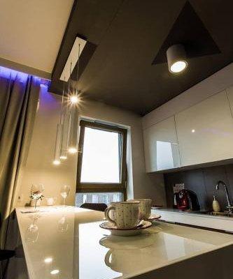 Hubska Apartments - фото 8