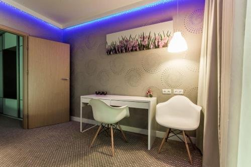 Hubska Apartments - фото 9