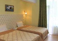 Отзывы Hotel Ostrovok