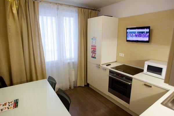 Apartments Exclusive12-2 - фото 5