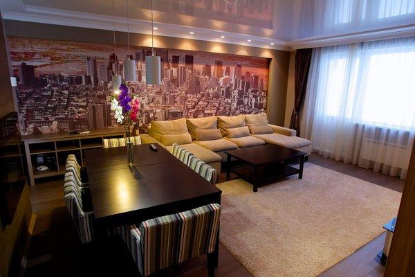 Apartments Exclusive12-2 - фото 7