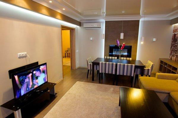 Apartments Exclusive12-2 - фото 8