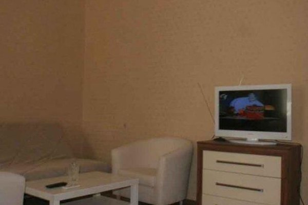 Мини-отель На Малине - фото 5