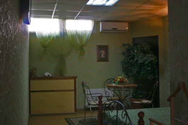 Мини-отель На Малине - фото 9