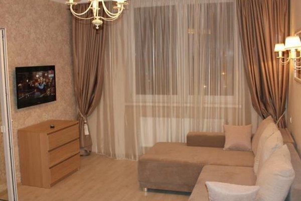 Apartment u parka Yunosty - фото 47