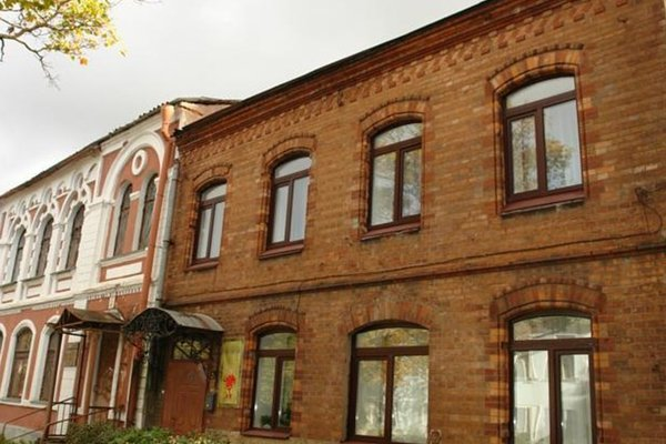 Guest House Kupecheskiy - фото 50