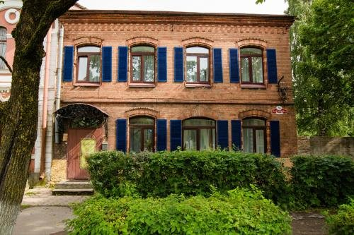 Guest House Kupecheskiy - фото 1
