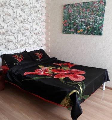 Apartment Bolnichnyi 9 - фото 1