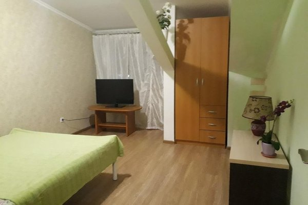 Apartment Bolnichnyi 9 - фото 3